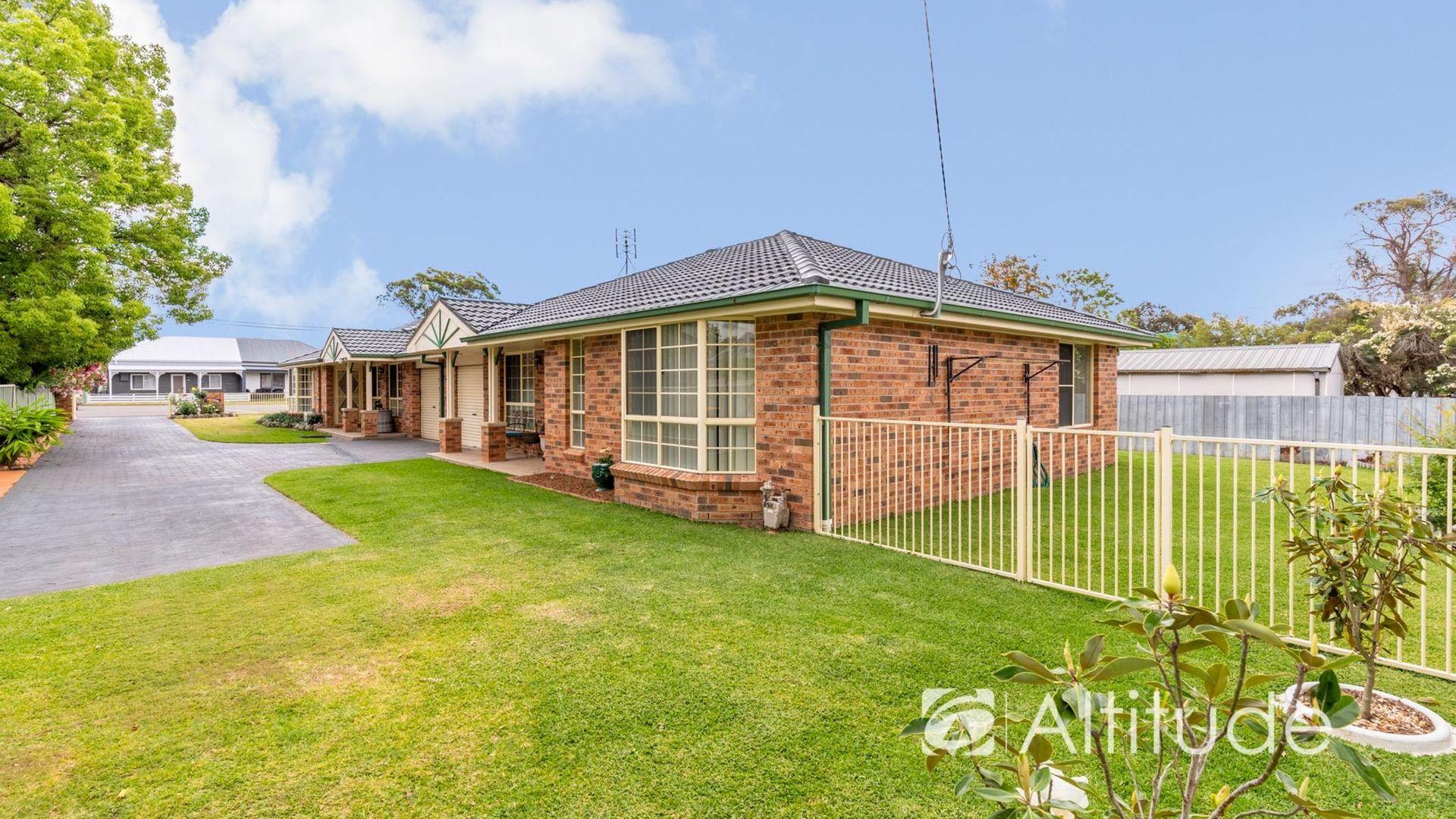 Unit 1/87 Station Street, Weston NSW 2326, Image 2