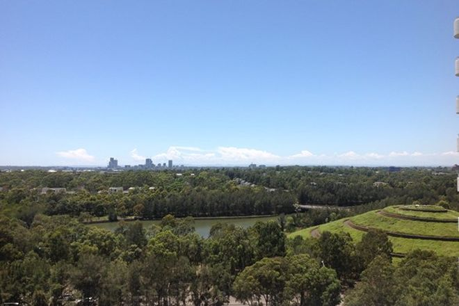 Picture of Level 6/5 Hill Rd, SYDNEY OLYMPIC PARK NSW 2127