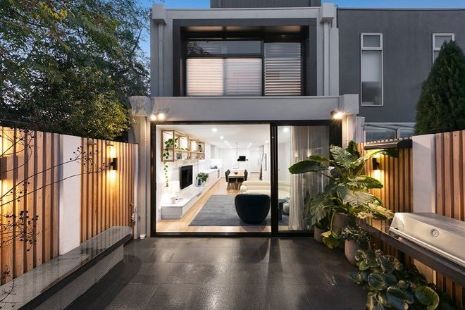Picture of 92a Nott Street, PORT MELBOURNE VIC 3207