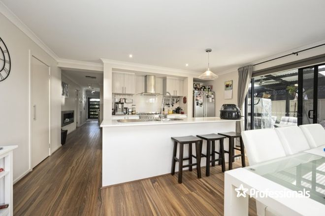 Picture of 7 Gurney Crescent, WODONGA VIC 3690