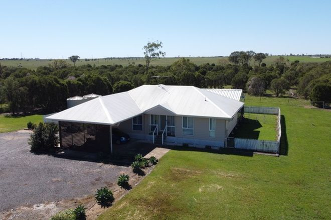 Picture of 840-876 Rosewood Warrill View Road, LOWER MOUNT WALKER QLD 4340