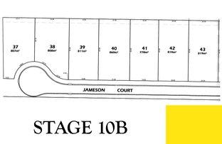37-43 Jameson Court, Benalla VIC 3672
