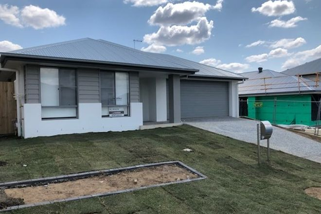Picture of 31 Elizabeth Dr, FLAGSTONE QLD 4280