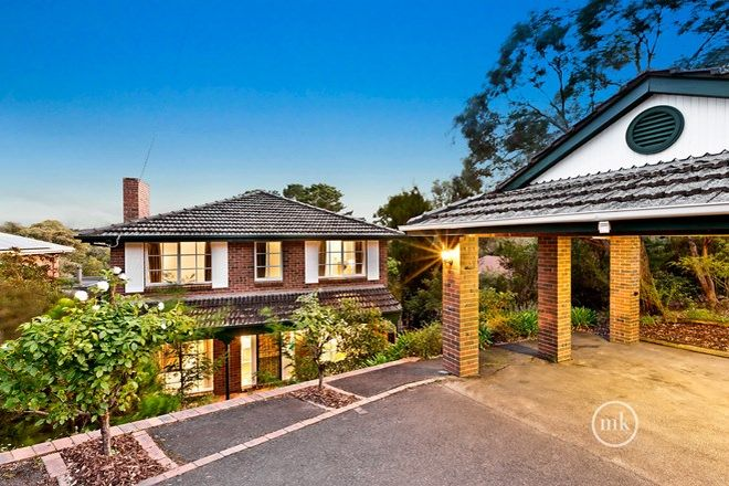 Picture of 17 Maroong Drive, RESEARCH VIC 3095