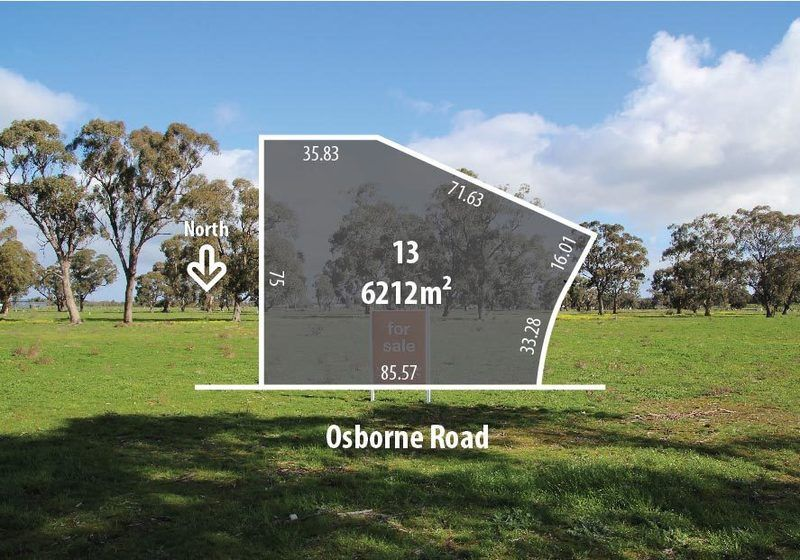 Lot 13 Osborne Road, Haven VIC 3401, Image 0