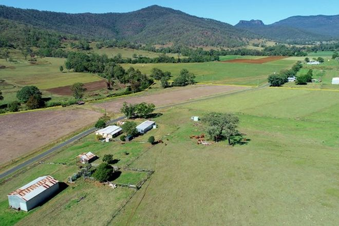 Picture of 284 Mulgowie Rd, TOWNSON QLD 4341