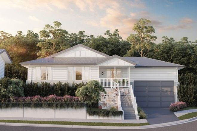 Picture of 4/2 Costin Street, NAROOMA NSW 2546