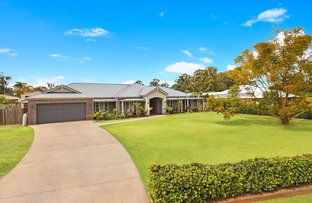 Picture of 16 Bonato Road, Glass House Mountains QLD 4518