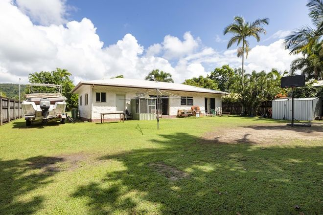 Picture of 6 Ives Avenue, WONGA BEACH QLD 4873