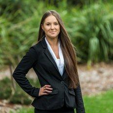 Emma Wyld, Sales representative