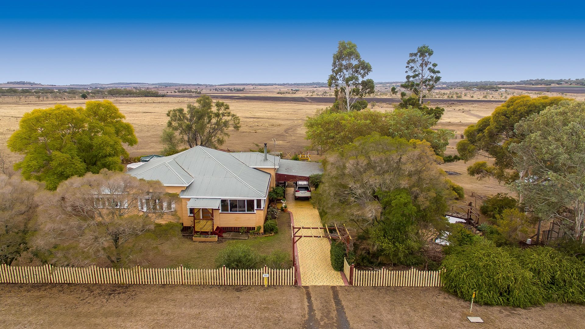 355 Heinemann Road, Pittsworth QLD 4356, Image 1