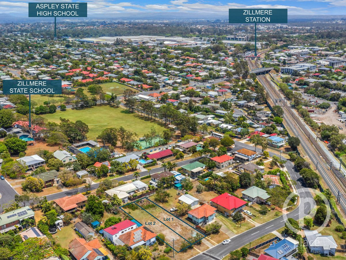 48 Fisher Parade, Zillmere QLD 4034, Image 1