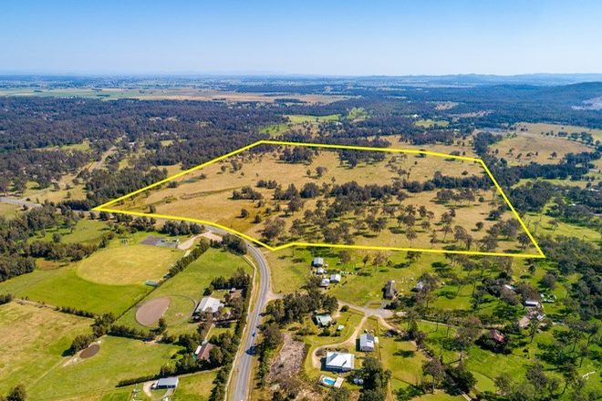Picture of 1029 Seaham Road, SEAHAM NSW 2324