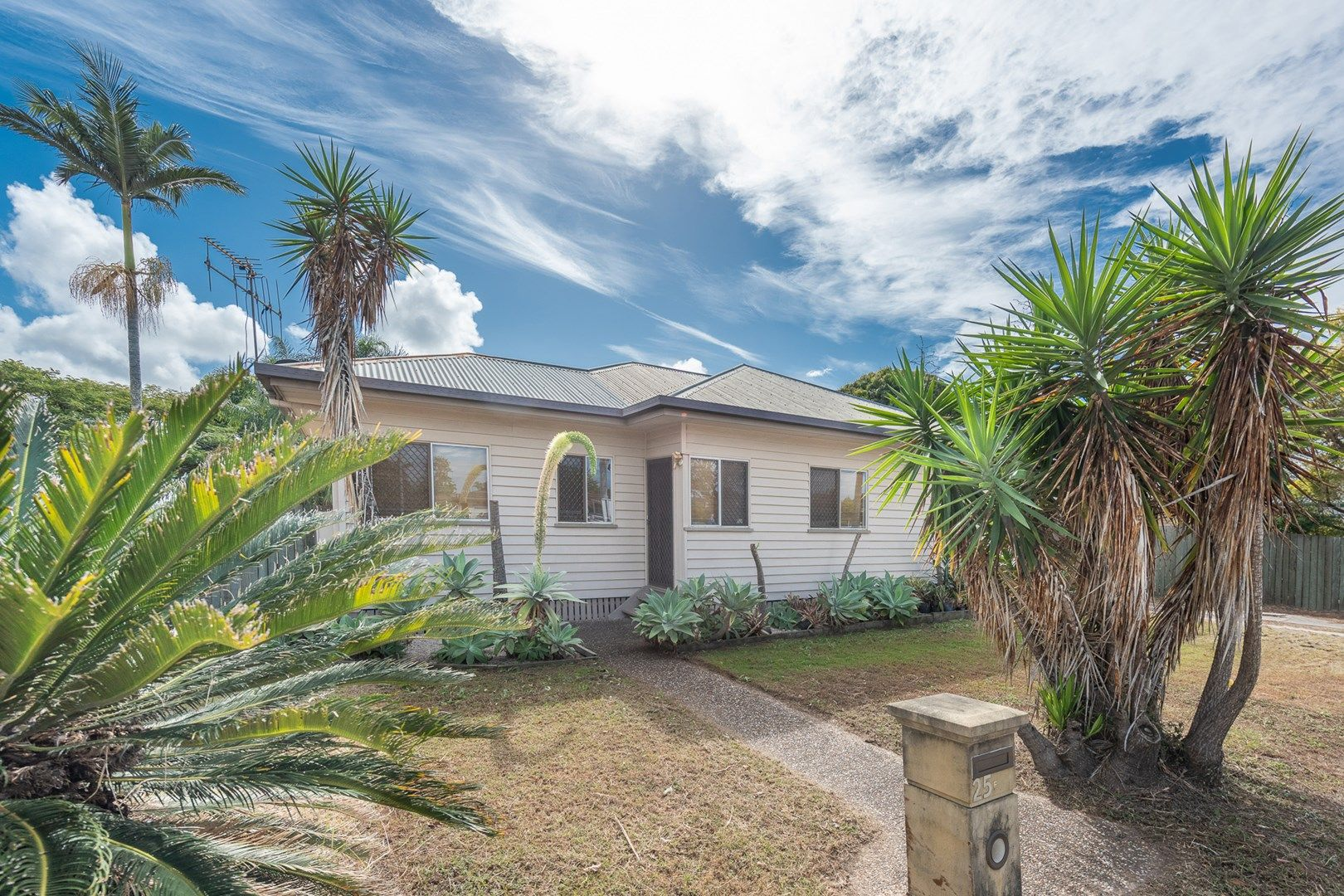 25 Fe Walker Street, Bundaberg South QLD 4670, Image 0
