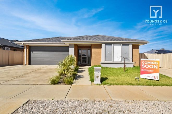 Picture of 27 Kinchega Dr, SHEPPARTON NORTH VIC 3631