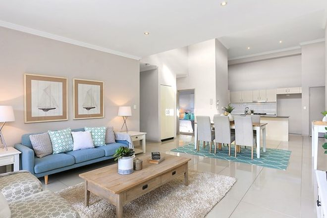 Picture of 16/46 Kentwell Road, ALLAMBIE HEIGHTS NSW 2100