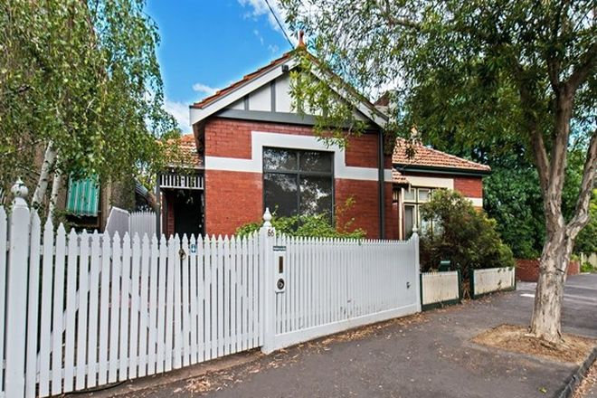 Picture of 56 The Esplanade, CLIFTON HILL VIC 3068