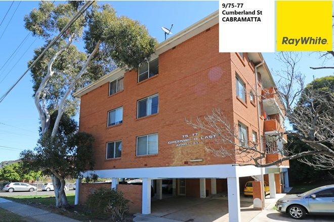 Picture of 9/75 - 77 Cumberland Street, CABRAMATTA NSW 2166
