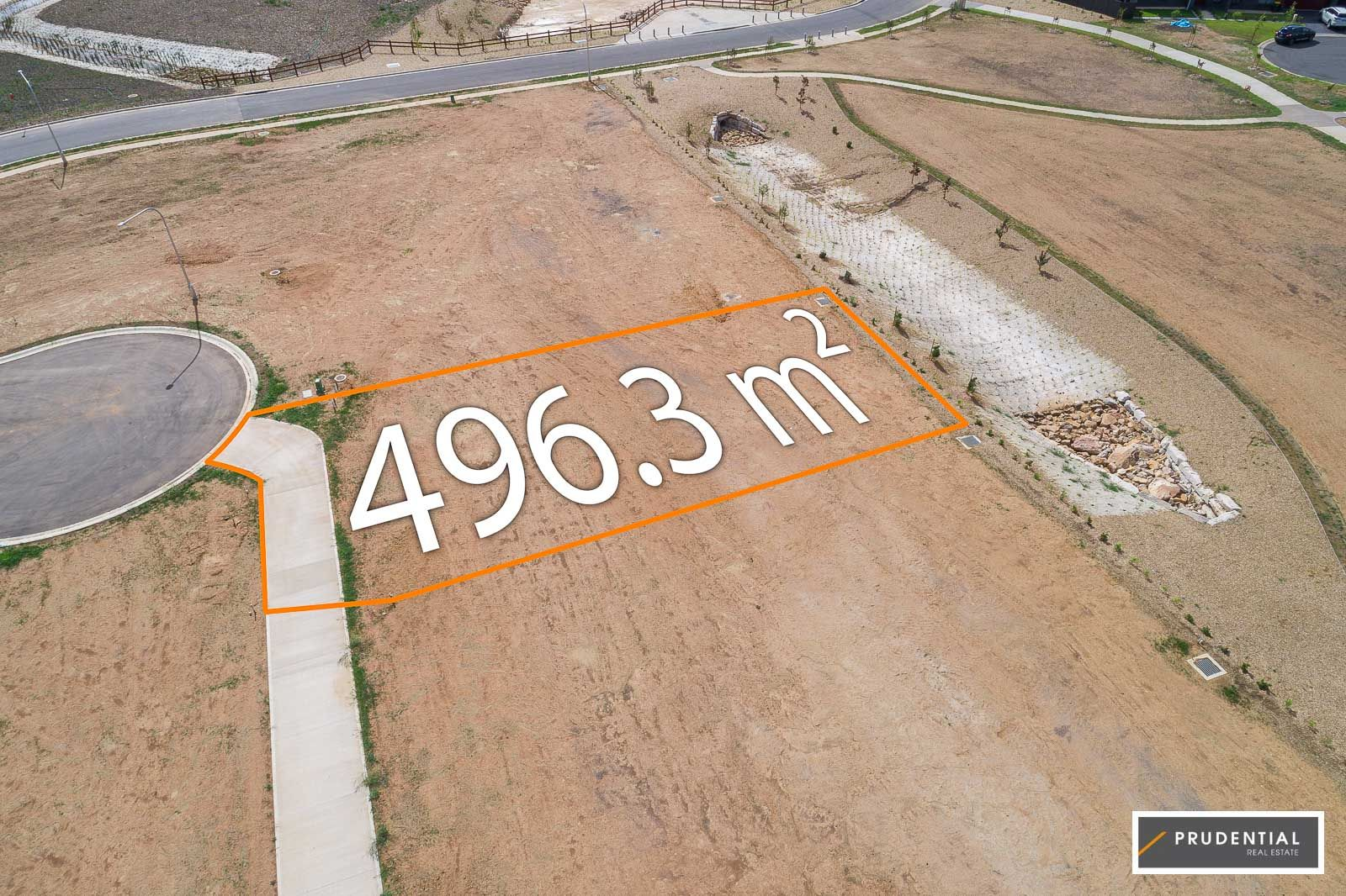 Lot 504 Bluebell Close, Gregory Hills NSW 2557, Image 0