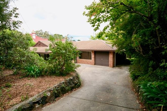 Picture of 8 Nelson Ave, WENTWORTH FALLS NSW 2782