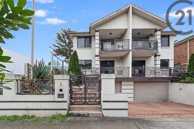 Picture of 1 Gungah Bay Road, OATLEY NSW 2223