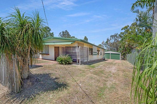 Picture of 22 Cameron Street, BUNDABERG NORTH QLD 4670