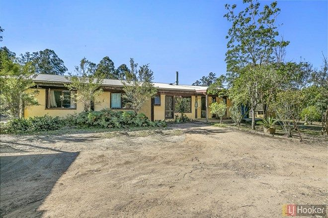 Picture of 1512 Armidale Road, DEEP CREEK NSW 2440
