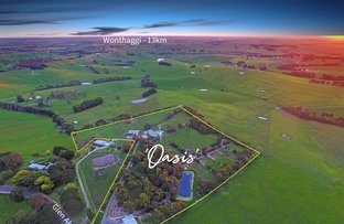 Picture of 631 Glen Alvie Road, Glen Alvie VIC 3979
