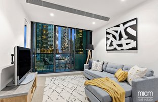 Picture of 703/1 Balston Street, Southbank VIC 3006