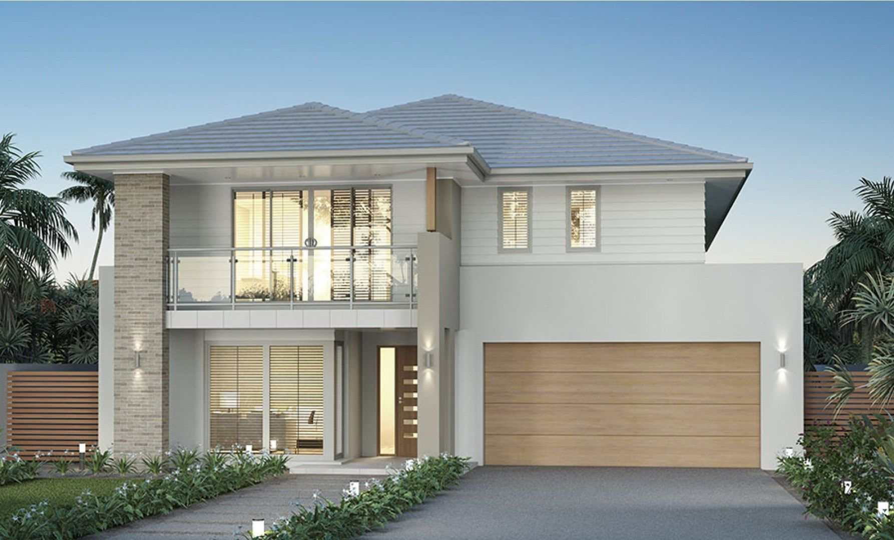 Lot 316 New Road, Springfield QLD 4300, Image 0