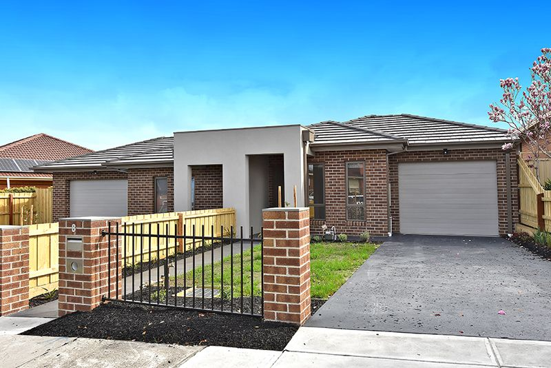 8 Harrington  Road, Airport West VIC 3042, Image 0