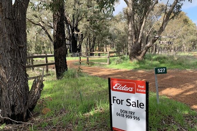 Picture of 527 Greenbushes-Boyup Brook Road, GREENBUSHES WA 6254
