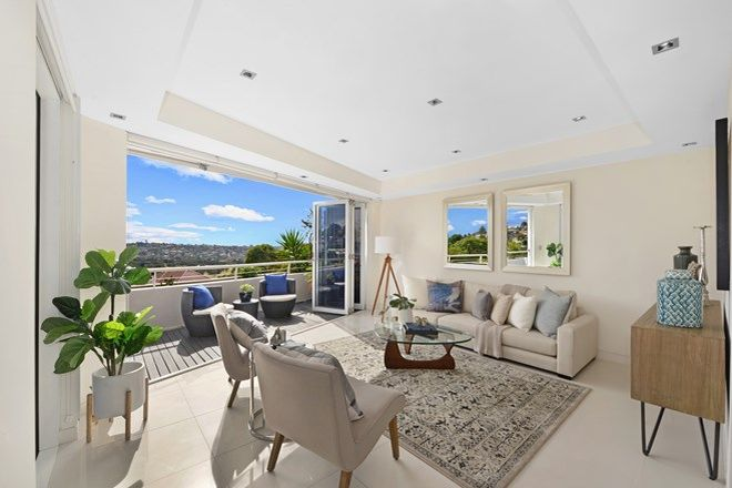 Picture of 6/16 Benelong Crescent, BELLEVUE HILL NSW 2023