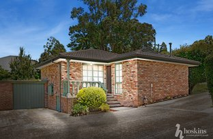 Picture of 1/29 William Street, Ringwood VIC 3134
