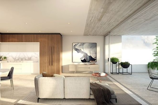Picture of 1-13/208-210 Old South Head Road, BELLEVUE HILL NSW 2023