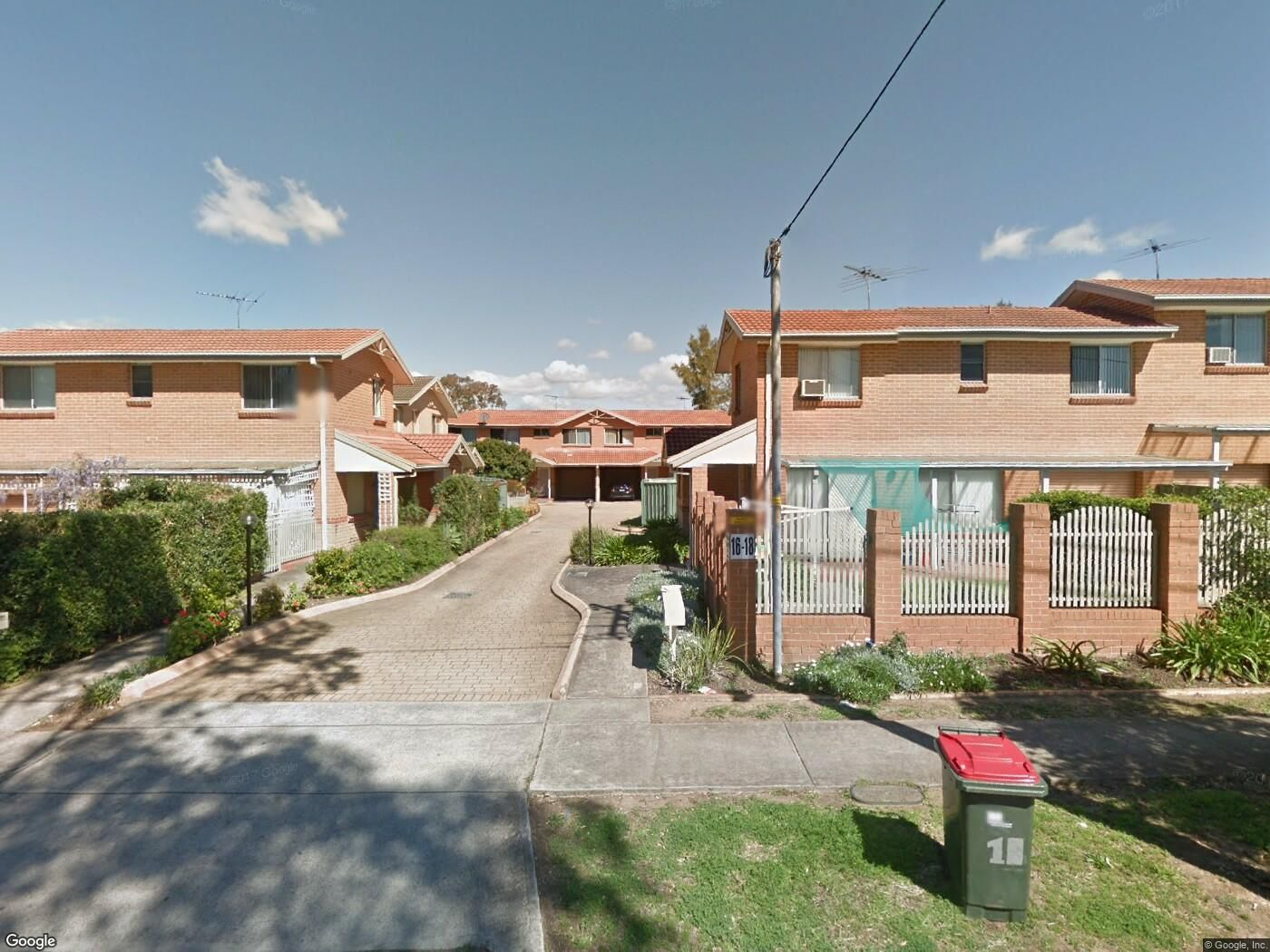 5/15 Anderson Avenue, Liverpool NSW 2170, Image 0