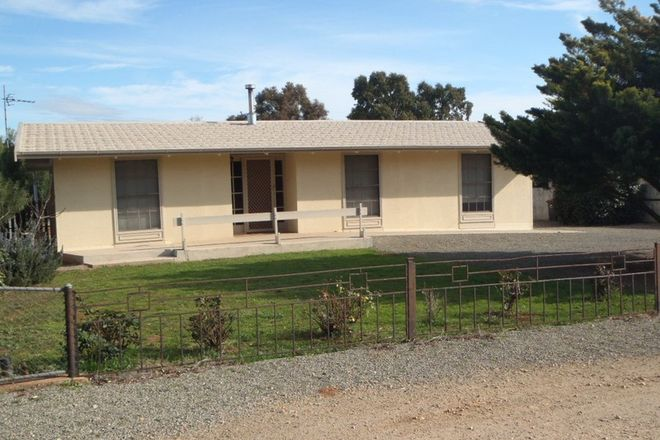 Picture of 22 Forbes Avenue, JAMESTOWN SA 5491