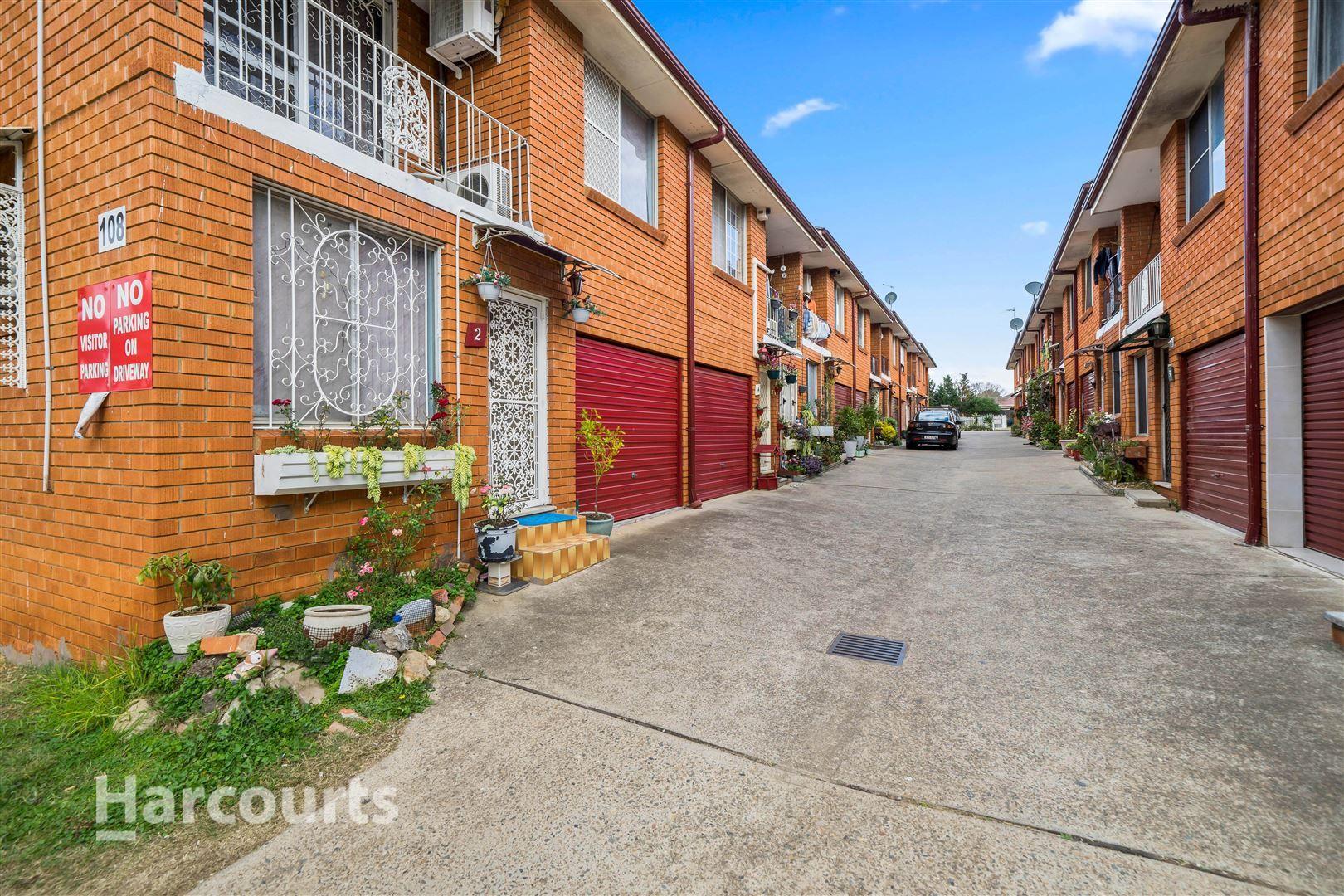 10/108 Longfield Street, Cabramatta NSW 2166, Image 0