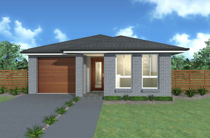 Lot 520 Proposed Road, Riverstone NSW 2765, Image 0