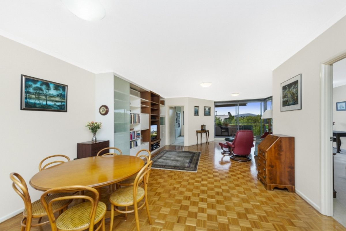 307/2 Burke Crescent, Griffith ACT 2603, Image 1