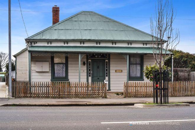Picture of 29 Wellington, LONGFORD TAS 7301