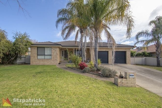Picture of 16 Fitzroy Street, TATTON NSW 2650