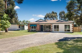 Picture of 245 Kilmore Road, New Gisborne VIC 3438