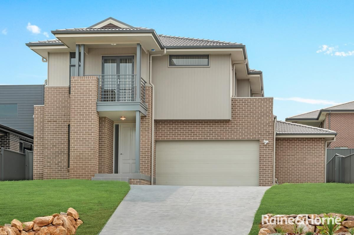 7 Kinnick Place, North Kellyville NSW 2155, Image 0