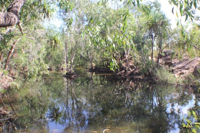 Picture of 352 White Road, RUM JUNGLE NT 0822