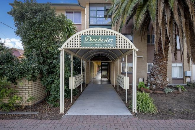 Picture of 4/127-129 Anzac Highway, KURRALTA PARK SA 5037