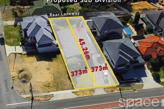 Picture of 200 Ewen Street, DOUBLEVIEW WA 6018