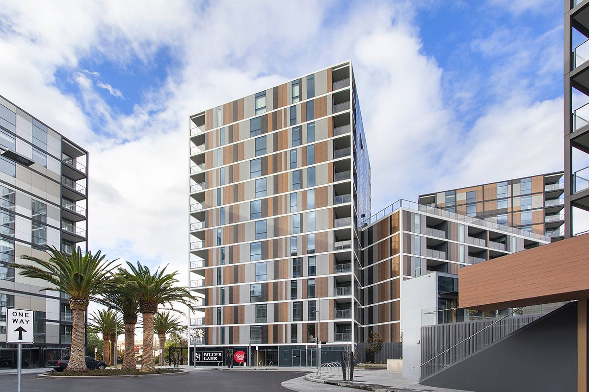 703/8A Evergreen Mews, Armadale VIC 3143, Image 0