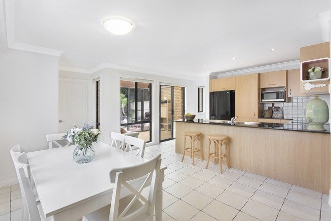 Picture of 6/48-50 Manchester Road, GYMEA NSW 2227