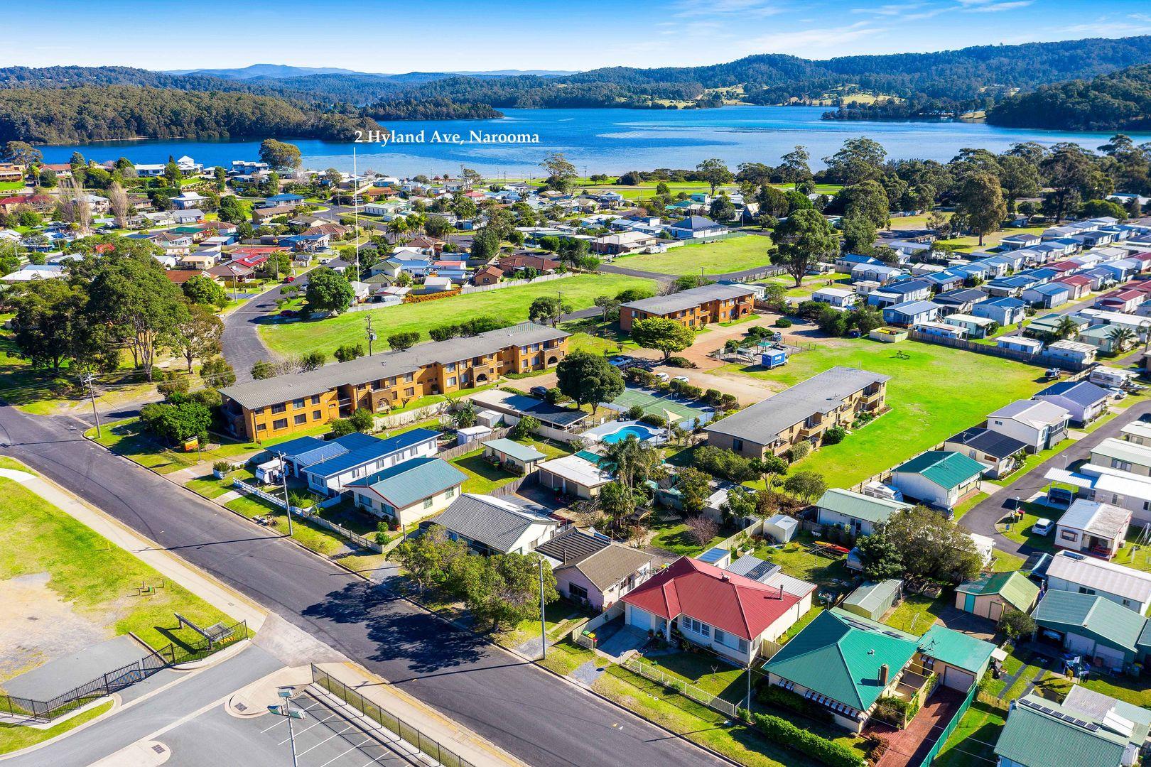 2 Hyland Avenue, Narooma NSW 2546, Image 2